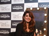 Twinkle Khanna at 'Loreal' Event