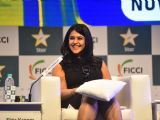 Celebs at FICCI Event