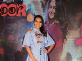 Sonakshi Sinha at Noor's Gulabi 2.0 song launch