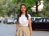 Anushka Sharma and Diljit Dosanjh snapped