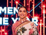 Deepika Padukone looks STUNNING at 'IBLA Awards 2017'