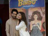Ayushmann Khurrana and Parineeti Chopra Photoshoot!