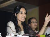 Press Meet on the first death anniversary of Pratysha Banerjee
