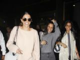 Celebs spotted at the Airport on April 5!