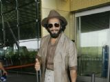 #AirportSpottings: Celebs Snapped at Airport!