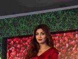 Shilpa Shetty Launches 'B Natural Pomegranate Juice'
