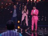 Sonakshi Sinha Promotes 'Noor' on TV Show 'Rising Star'!