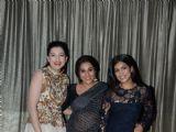 Vidya Balan promotes 'Begum Jaan' with the film's cast!