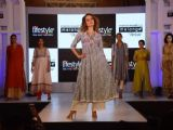 Kangana Ranaut launches new collection of Melange by Lifestyle