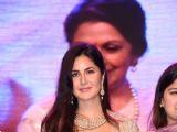 Katrina Kaif at 'IMC Ladies' Event!