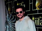 Anil Kapoor and Gulshan Grover at IIFA Voting Weekend!