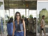Celebs snapped at the airport!