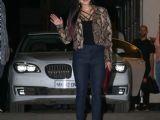 Sunny Leone snapped in Bandra!