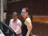 Gorgeous actress Kareena Kapoor snapped!