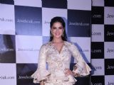 Sunny Leone at Jewelsout.com event