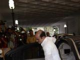 Celebs attend Prayer Meet of Vinod Khanna