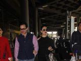 Airport Diaries