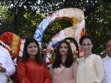 Aishwarya Rai Bachchan snapped at Rouble Nagi event