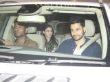 Celebs attend Kareena Kapoor's Bash