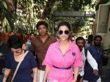 Parineeti Chopra and Ayushmann Khurrana Promotes 'Meri Pyaari Bindu'