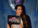 Mallaika Arora at India's Next Top Model