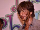 A cute SRK celebrates children's day