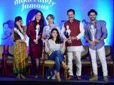 Soha Ali Khan's Book Launch