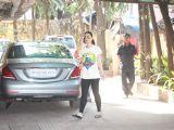 Kareena Kapoor - Alia Bhatt spotted at the Gym!