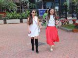 Rani Mukerji is giving us major Christmas vibes