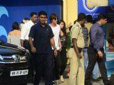 SRK, Aishwarya, Hrithik at their kids annual day
