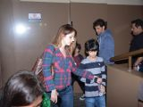 Its movie time for Hrithik - Sussanne and their kids