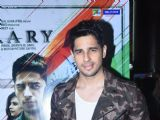 Trailer launch of the film Aiyaary