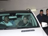 Salman, Akshay and others at Tiger Zinda Hai Screening
