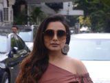 Rani Mukerji at Vogue BFF's