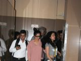 Ishaan Khattar's movie date with Jahnavi's parents