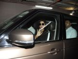Anushka Sharma is back to the city sans husband Virat Kohli