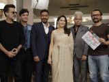 The Mahurat of film Total Dhamaal