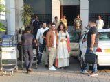 Priyanka Chopra, Nick Jonas and Sophie Turner headed to Jodhpur