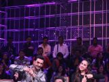 Simmba Cast on the sets of Dance Plus 4