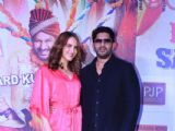 Celebrities at Song Launch for the movie Fraud Saiyaan