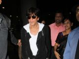 B-town celebrities spotted at Airport