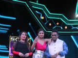 B-town celebs at Launch of super dancer chapter 3