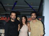 Celebrities at Rangbaaz Screening