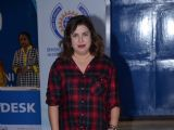 Celebrities snapped with their kids at Ambani School