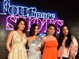 'Four More Shots Please' trailer launch