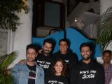 Bollywood celebs celebrate URI's success