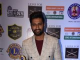 Bollywood celebrities at Lions Gold Awards