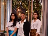 Celebs at Neha Dhupia's BFF with Vogue