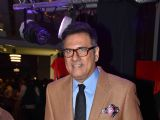 celebrities at the launch of Boman Irani's production house