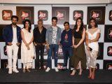 Bollywood celebs at the launch of 'Boo Sabki Phategi'